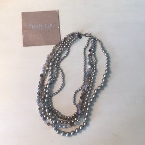 Chan Luu Multi-strand necklace